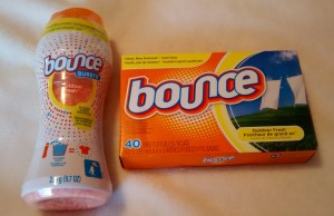 Bounce Bursts