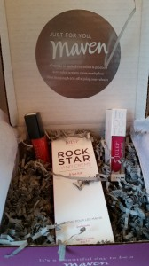 Julep My Maven Box