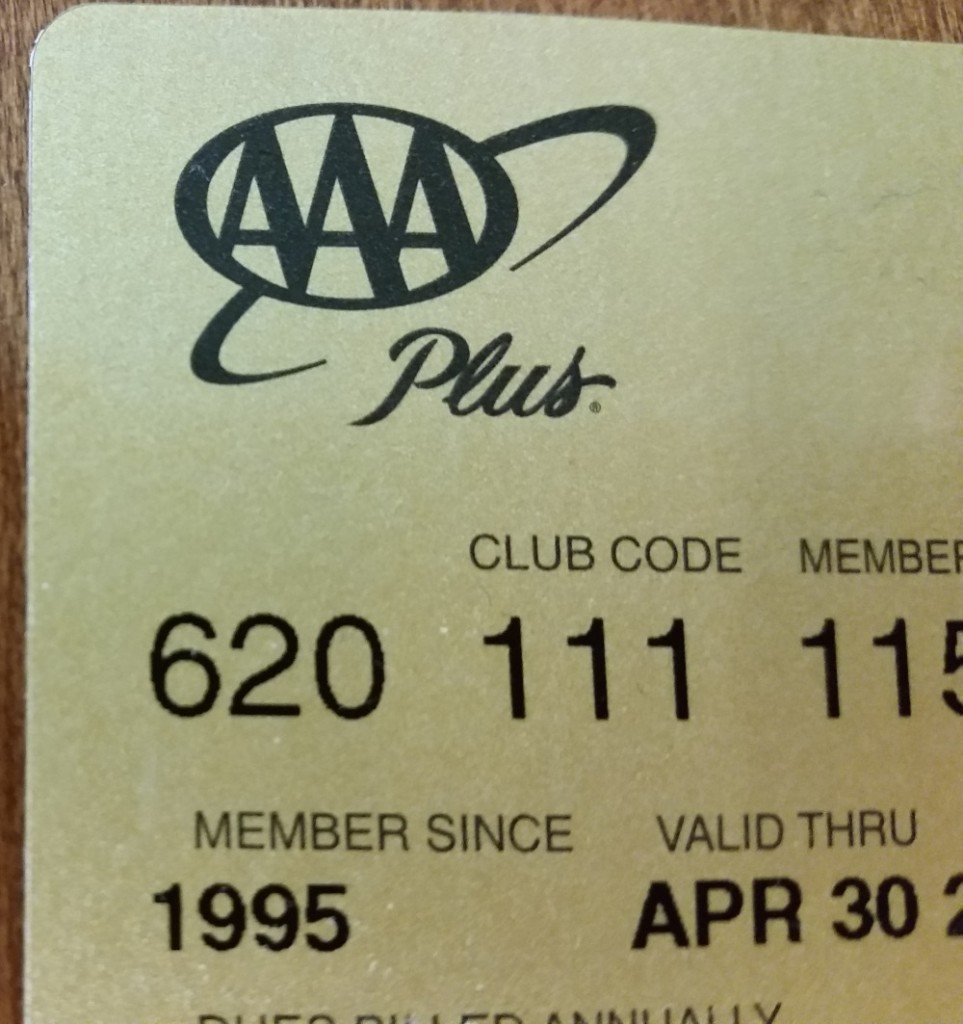 7 hidden AAA membership benefits