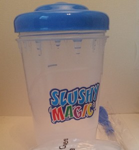 Slushy Magic review