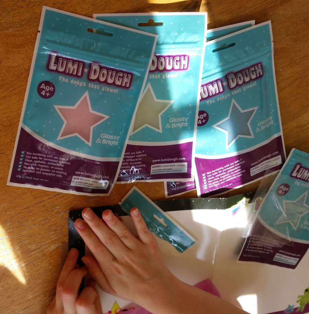 Lumi Dough review