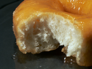 Make these outrageously delicious glazed donuts at home with no special equipment. Just as good as Krispy Kreme!