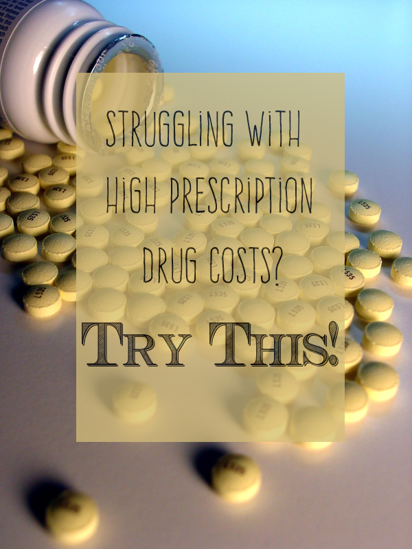 7 Secrets to Saving Money on Prescription Drugs