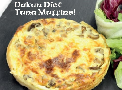 Dukan Diet tuna