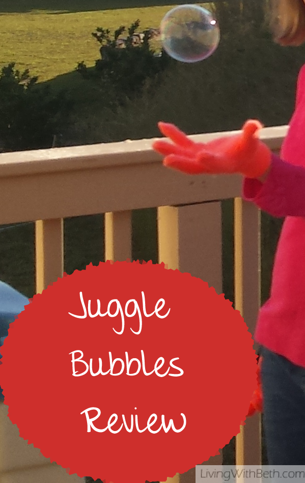 Juggle Bubbles review