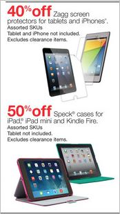 Staples Black Friday iPhone
