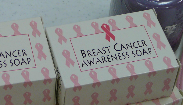 The Great Pink Ribbon Scam: Reasons Not to Buy Products Just Because they Have a Pink Ribbon on Them