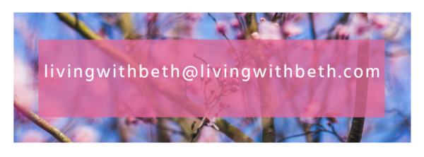 LivingWithBeth: Make Everything Better