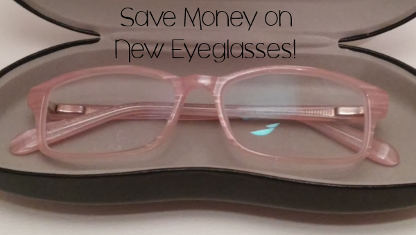 save on eyeglasses