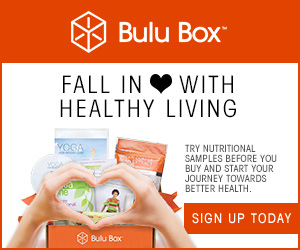 Bulu Box coupon code: Save 20% on supplements, weight loss products & more