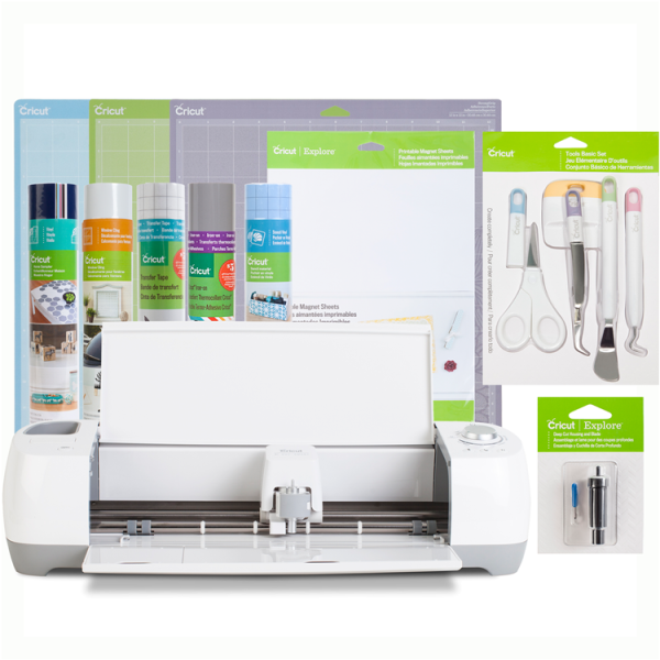 Cricut puts creativity and DIY on the cutting edge