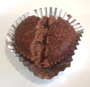 Chocolate Cheesecake Muffins Recipe for Low-Carb Meal or Snack