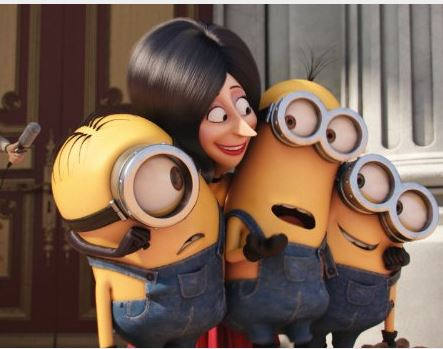 Minions movie review: Yellow Despicable Me characters hold their own