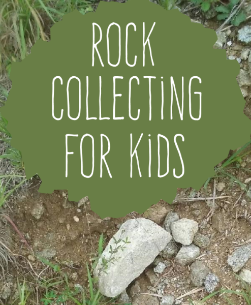 Rock Collection Makes a Great Hobby for Kids and Parents