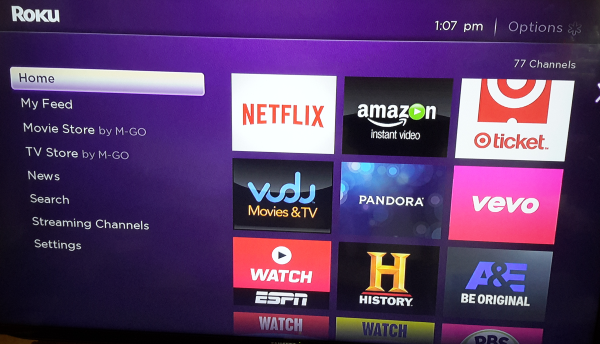 Roku Streaming Stick: Say bye bye to expensive pay TV