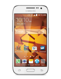 Samsung Galaxy Prevail LTE: Great Phone, Low Price