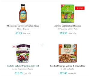 Boxed.com Review: Online Warehouse Grocery Shopping