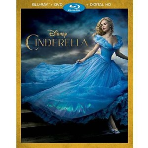 FREE Movie: Disney Cinderella (2015 Version) Through TopCashBack.com!