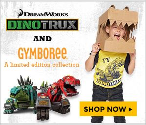 HUGE Deal Alert! Gymboree BOGO & 30% Off New Markdowns