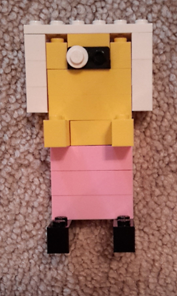 LEGO Minions & Other LEGO Building Fun