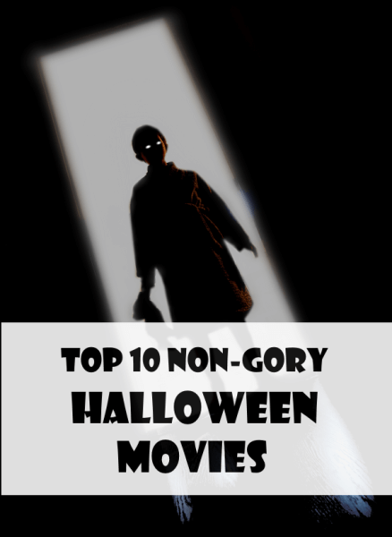 10 Scary Movies to Watch That Aren't Gory