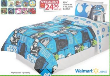 Walmart Black Friday 2015 Ad