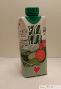 Salad Power Review: Shocking Way I Got Veggies Into My Kid