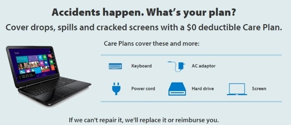 Is Buying a Walmart Care Plan Worth It?