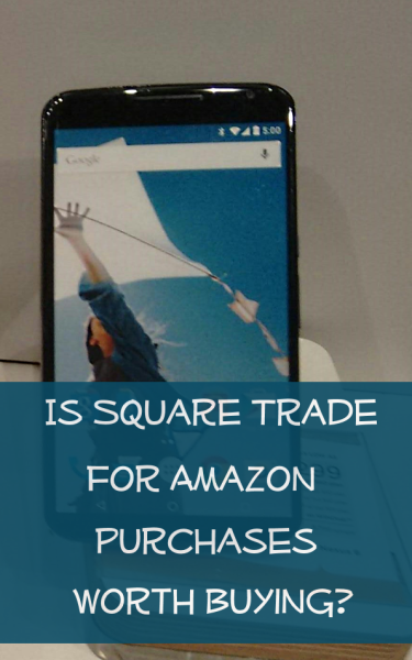 Is Amazon Square Trade Worth It? Amazon.com Offers Square Trade Protection Plans on Many Computers & Other Electronics. Should You Consider Buying One?