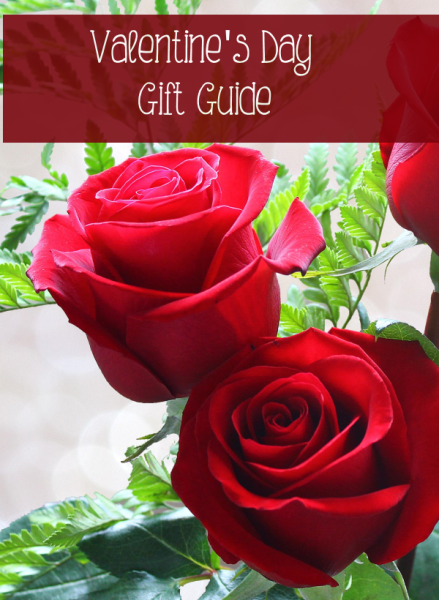 Valentine's Day Gift Guide 2016
