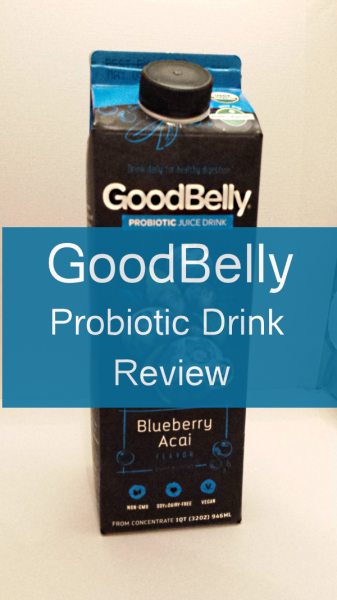 Good Belly Review: Tasty Way to Drink Your Probiotics