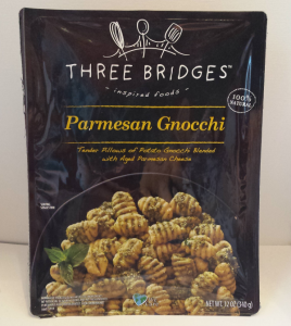 Three Bridges Pasta Review & Recipe