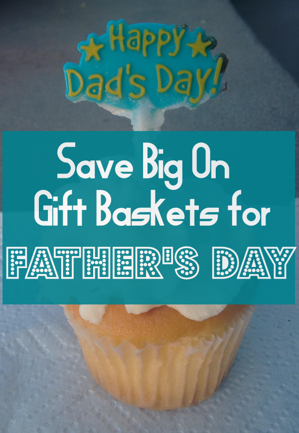 Save Big on Gift Boxes for Memorial Day & Father's Day