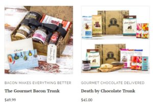 Taste Trunk Review: Gift Boxes for Dads, Grads & Everyone Else!