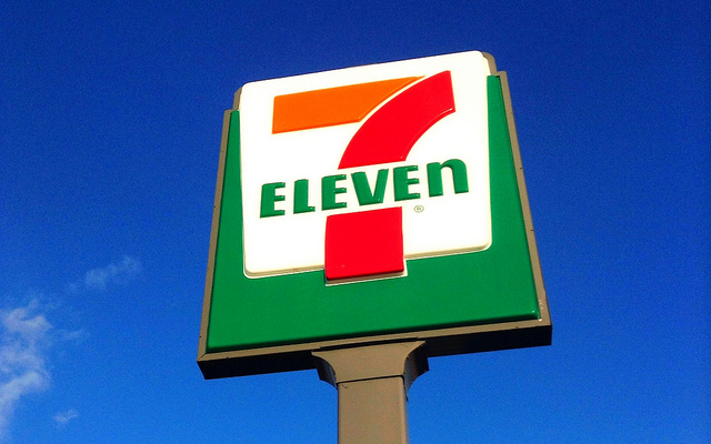 7-Eleven Giving Away Free Redbox Codes With Big Gulp Purchases