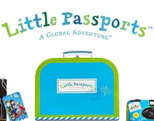 Enter the Little Passports and LEGOLAND Florida Resort Sweepstakes Ends 7/31 #builtforkids