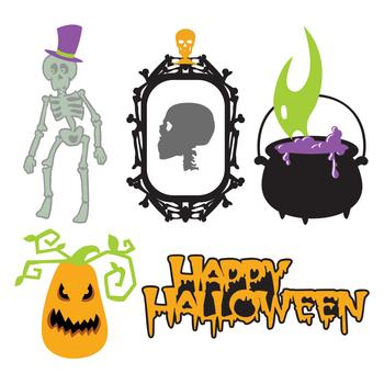 Get Your Cricut Mystery Box and Halloween Items Now!