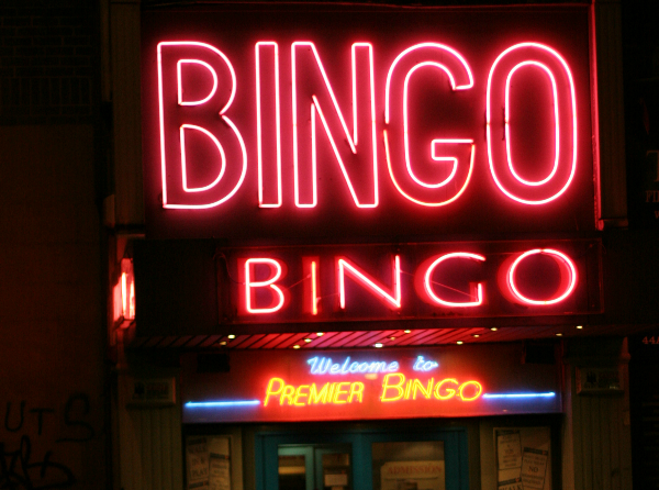 Why Play Online Bingo?