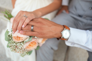 5 Reasons to Register for Wedding Gifts