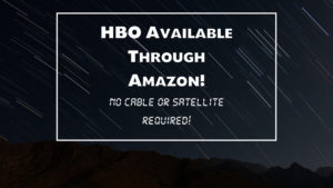 Amazon Now Offers HBO Subscriptions - No Cable or Satellite Required!