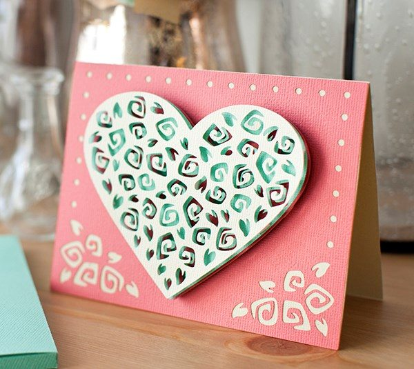 Have a Happy Cricut Valentine's Day!