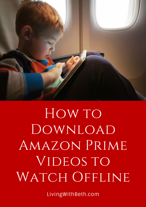 Wondering how you can download Amazon Prime videos to watch without an internet connection? Here's a step-by-step guide on how to do it.
