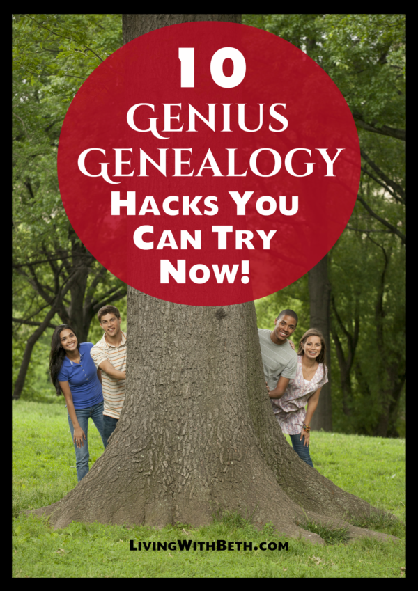Whether you're just beginning genealogy research or you need some fresh insight to keep going, these 10 tips will kickstart the hunt for your ancestors!