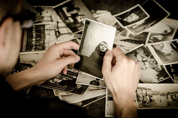 Who is in that picture? Here are some genealogy strategies for identifying your relatives and ancestors in old, unlabeled photos.