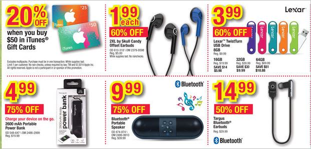 OfficeMax Black Friday 2014c