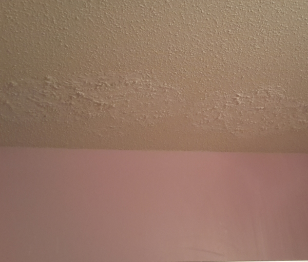 How To Repair A Popcorn Ceiling Without Losing Your Mind