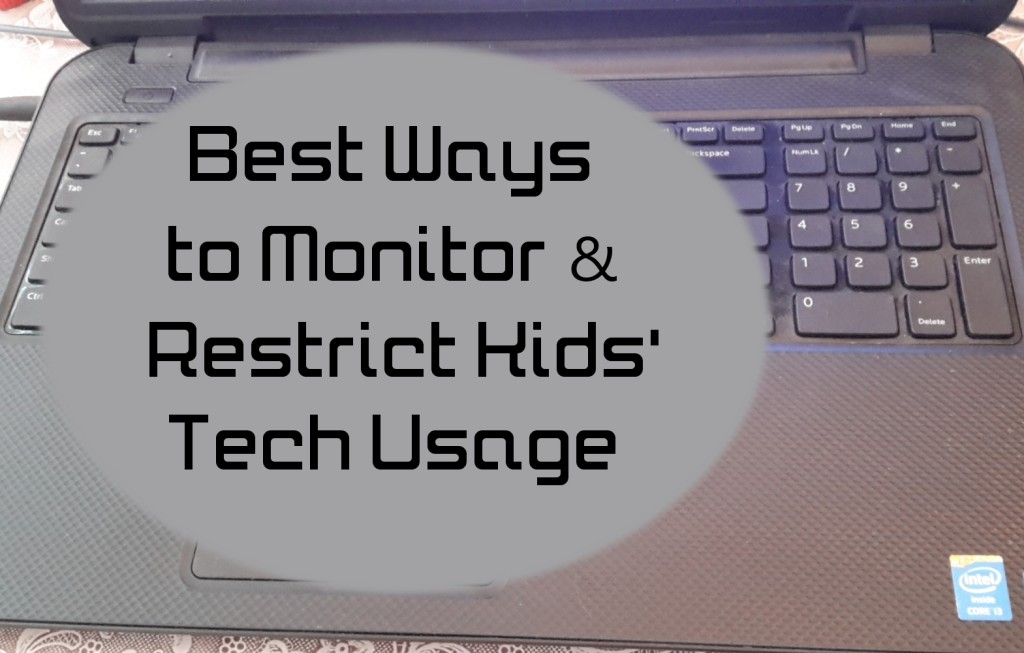 Parental control of tech: Best ways to restrict and monitor kids' tech usage