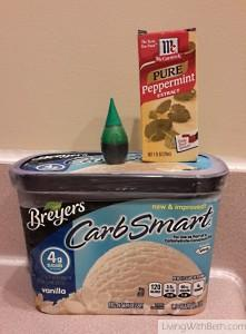 copycat shamrock shake ingredients