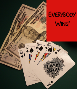 Work With LivingWithBeth.com Where Everybody Wins!