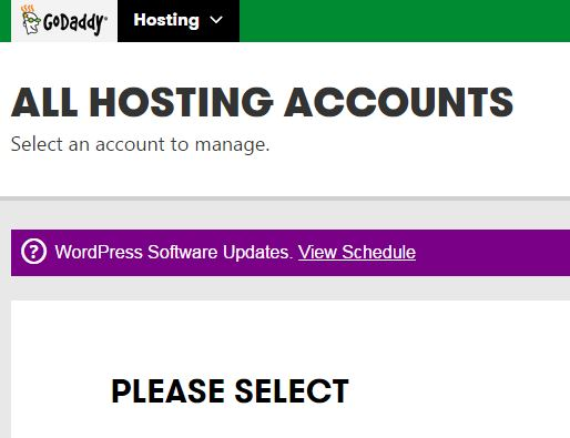 WordPress on GoDaddy email problems? Here's how I fixed them.